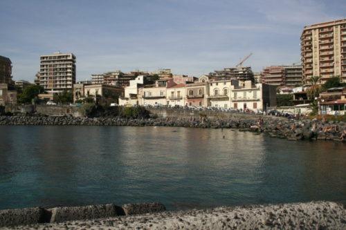 Porto San Giovanni Li Cuti