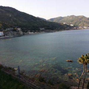 Baia di Mazzeo Letojanni