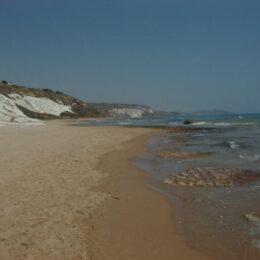Torre Salsa Spiaggia