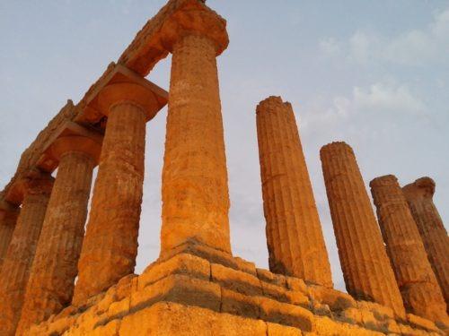 Tour Sicily Unesco Sites