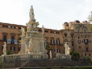 monumenti palermo