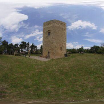 Castello Federico II Enna