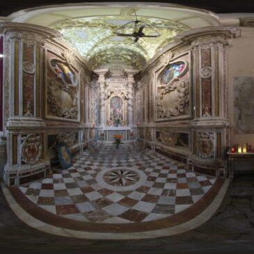 Chiesa Maria Santissima della visitazione