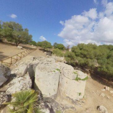Cave di Tusa Castelvetrano