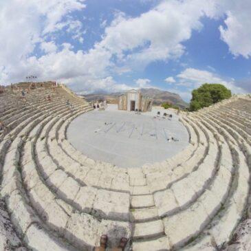 Teatro Greco Segesta