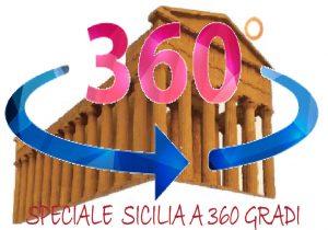 sicilia patrimonio unesco 360 gradi